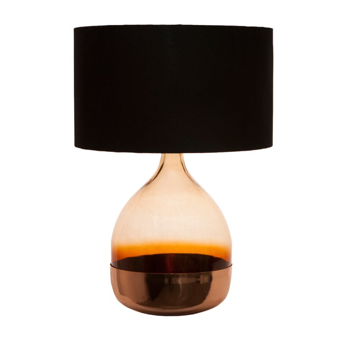 shaynna blaze lamp - Make Your House a Home, Bendigo Central Victoria