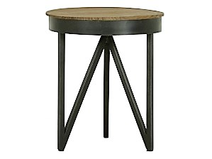 Fendy Side Table