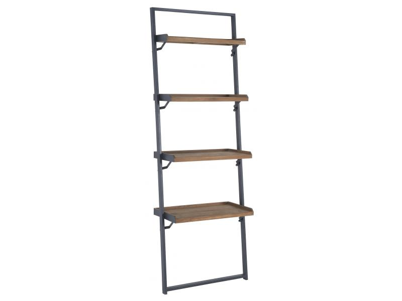 Fendy Leaning Bookrack