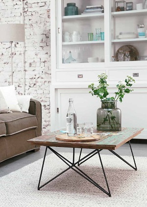 Home Solutions Coffee Table