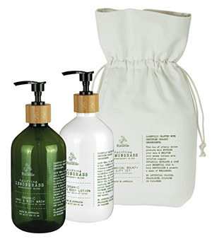 Botanical Bounty Gift Set