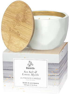 Alfresco Candle