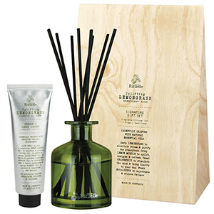 Lemongrass Signature Gift Set