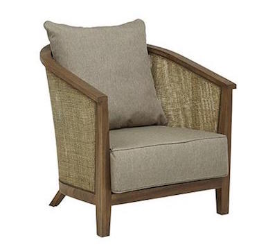 Baha Sofa Lounge Chair By Globewest Make Your House A