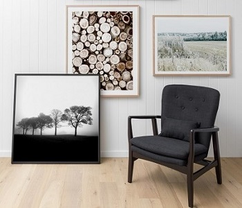 Find Your Style with the right Wall Art