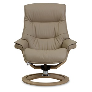 Regal Cortina recliner/stool