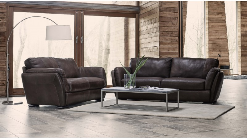 A399 natuzzi editions sofa make your house a home for U sofa med chaiselong