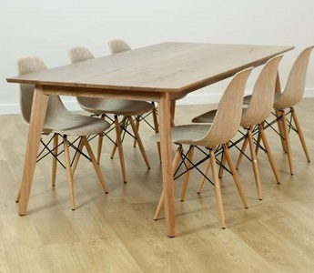 Shannyn Dining Table