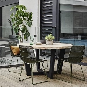 Granada Beach Outdoor Dining Table  -  STYLE STEAL