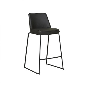 Marnie Bar Stool Black