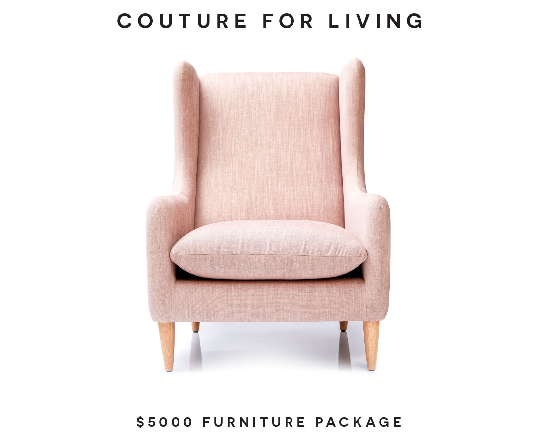 Furniture Packages - Couture for Living