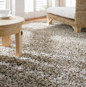 Balance Rug - Light Grey