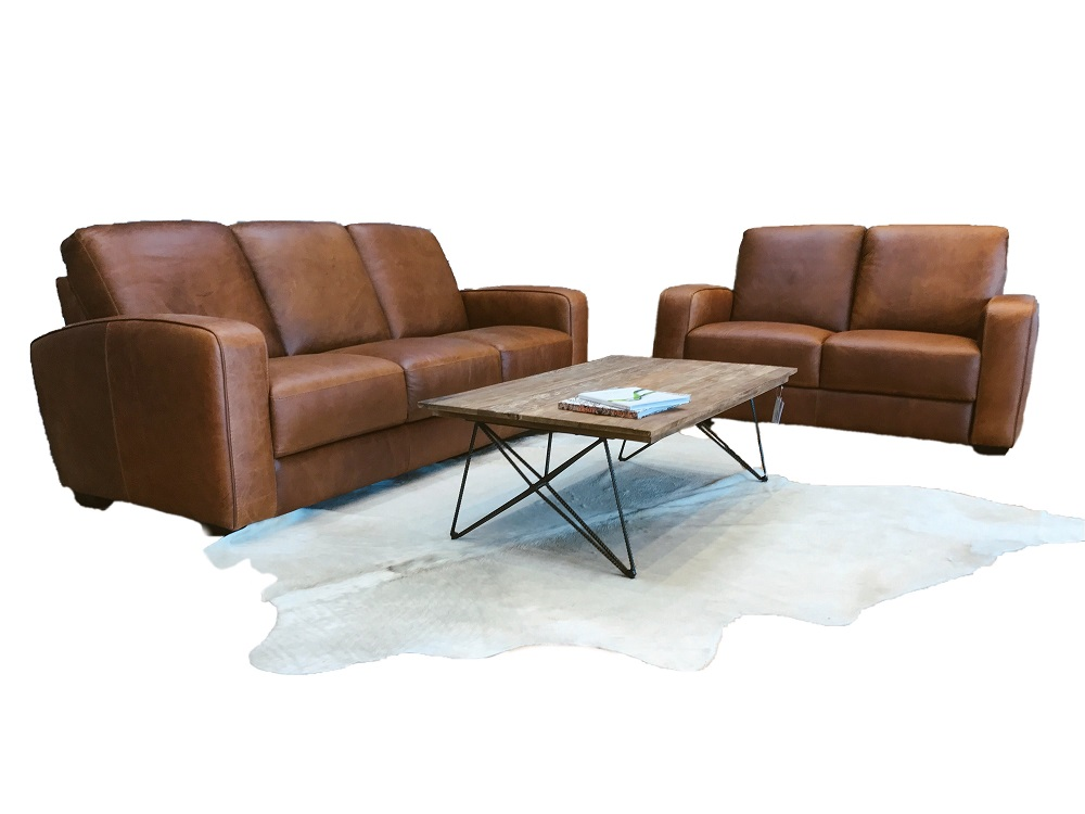 Italian Made Leather Sofa Make Your House A Home Bendigo Central Victoria