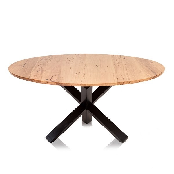 Sharyn Round Dining Table