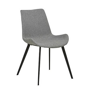 Cleo Dining Chair - Grey Speckle