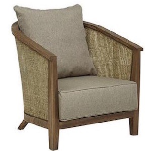 Baha Sofa Lounge Chair