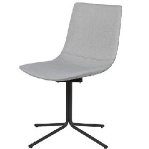 levi swivel chair