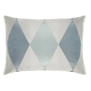 Castillon Delft Cushion by Designers Guild