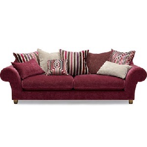 Eastchester Sofa by Molmic