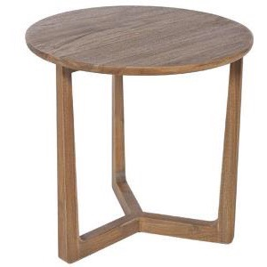 baha side table - small