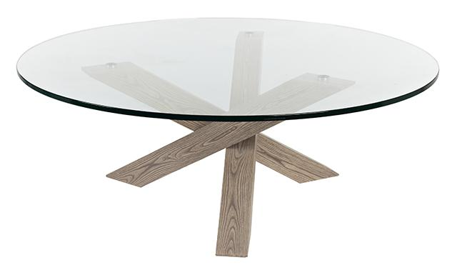Hudson Coffee Table By Globe West Make Your House A Home