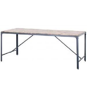Dolly Table