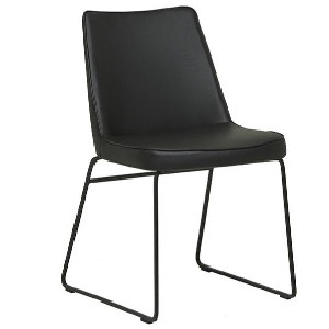 Marnie Dining Chair Black