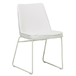 .Marnie Dining Chair White