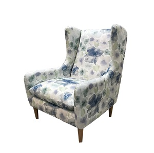 Heaton Chair (pattern)