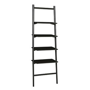 Sketch Tosta Leaning Shelf - Charcoal