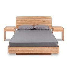 Timber bed suites