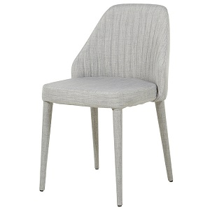 Carter Dining Chair - Cool Grey