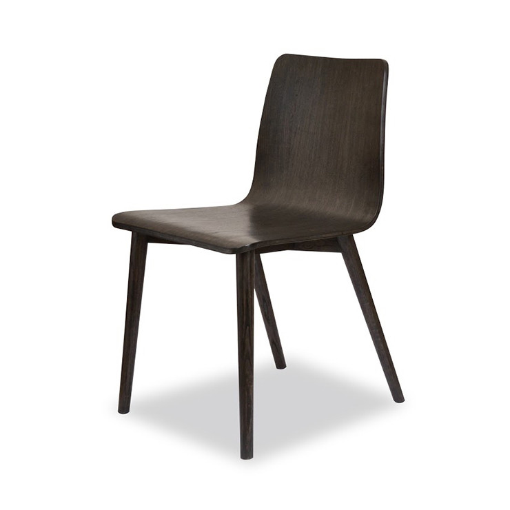 Sketch Tami Dining Chair - Black Onyx