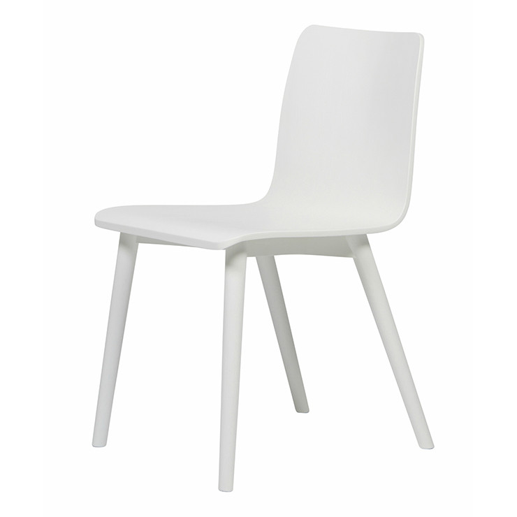 Sketch Tami Dining Chair - White