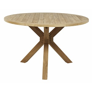 Sonoma Dining Table (120cm Round)