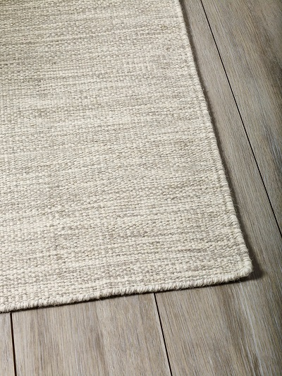 Braid Jumble Rug - Beige