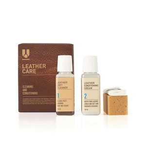 Uniters Leather Care Kit - Mini