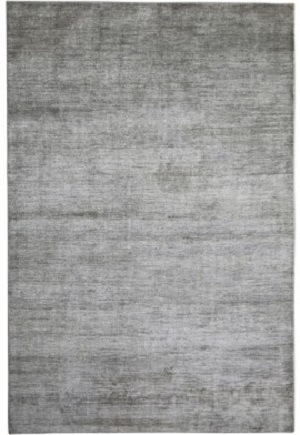 Campbell Rug - Silver