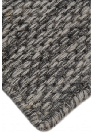 Coast Rug - Ice Grey by Bayliss