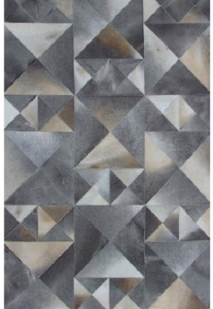 Cowhide Rug - Tribeca by Bayliss