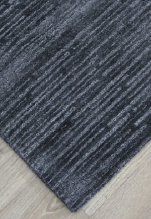Eden Rug - Basalt by Bayliss