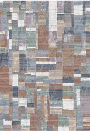 Franklin Rug - Pave Multi Bayliss