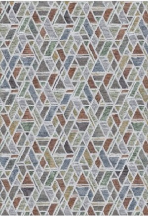 Franklin Rug - Prism Multi Bayliss