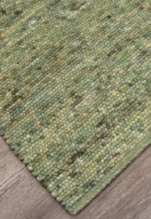 Iceland Rug - Citron Bayliss