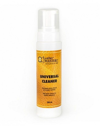 Leather Universal Cleaner