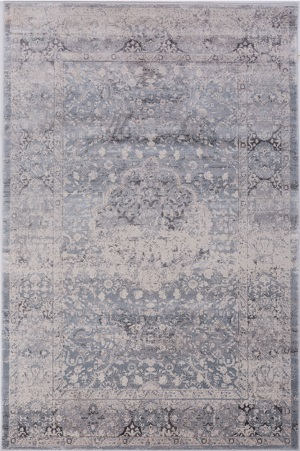 Everly Mist Rug - Magnolia Home by Joanna Gaines