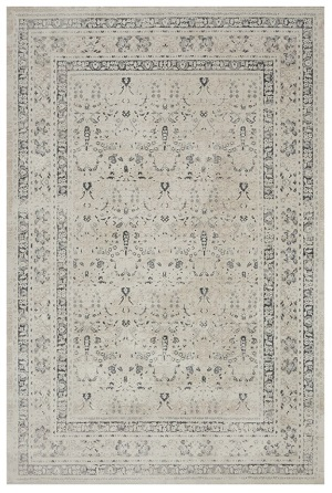 Everly Ivory Sand Rug - Magnolia Home by Joanna Gaines