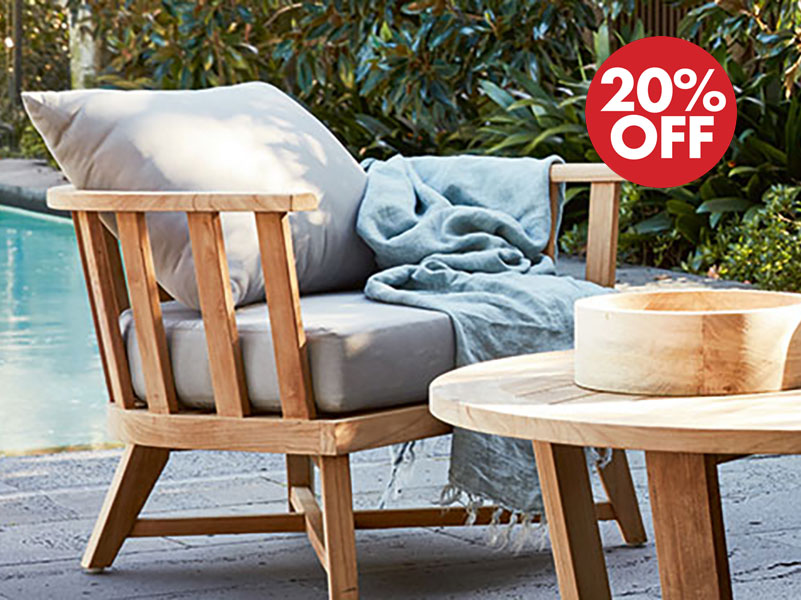 20% OFF Globe West