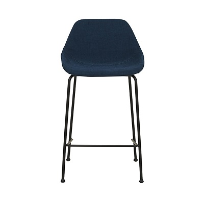 Ronald Barstool - Dark Blue