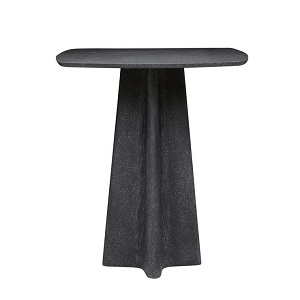 Livorno Bar Table - Black Speckle